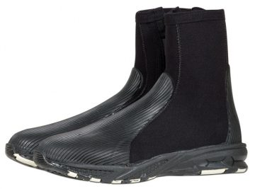 SPECIAL OPS/SAR MOLDED SOLE BOOTS