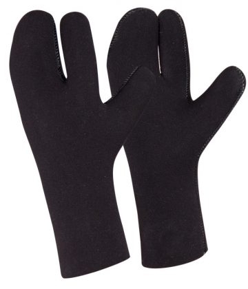 SPECIAL OPS/SAR 3-FINGER COLD WATER MITT
