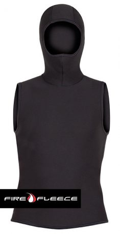 SPECIAL OPS/SAR HOODED VEST
