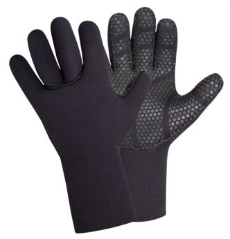 SPECIAL OPS/SAR 5-FINGER GLOVES