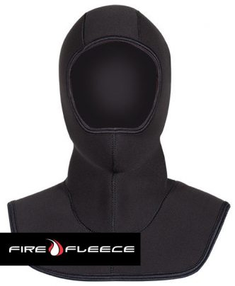 SPECIAL OPS/SAR FIRE FLEECE HOOD